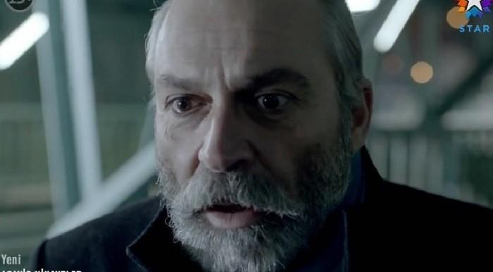 Photo of Haluk Bilginer, İngiliz yapımı dizinin başrolünde