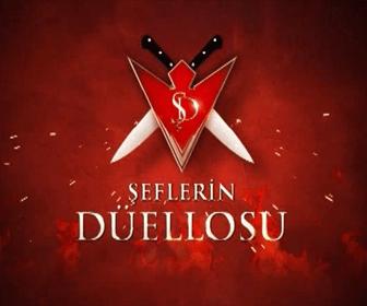 Photo of ŞEFLERİN DÜELLOSU' NDA DEĞİŞİM RÜZGARLARI