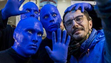 Photo of MAVİ ADAM / THE BLUE MAN VİZYON İÇİN GÜN SAYIYOR