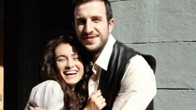 Photo of Hande Doğandemir ve Fatih Artman beğenilen ikili oldu