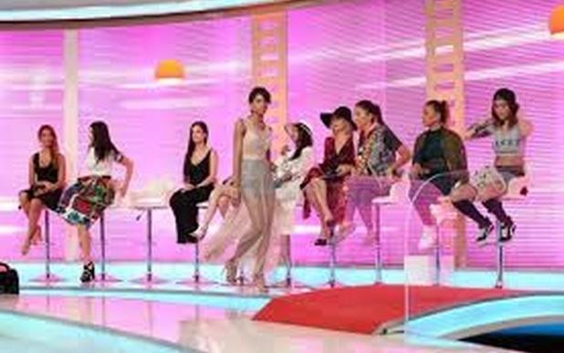 Photo of İşte Benim Stilim podyumunda Fransız moda rüzgarları esti