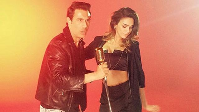 Photo of Tuğçe Ergişi hangi şarkıcının klibinde oynadı?