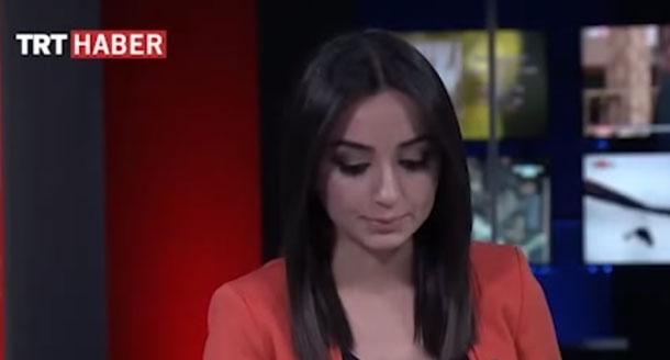 Photo of TRT spikeri gözyaşlarına hakim olamadı(video)