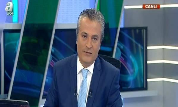 Photo of Spor spikeri Cüneyt Şen hangi kanalda işe başladı?