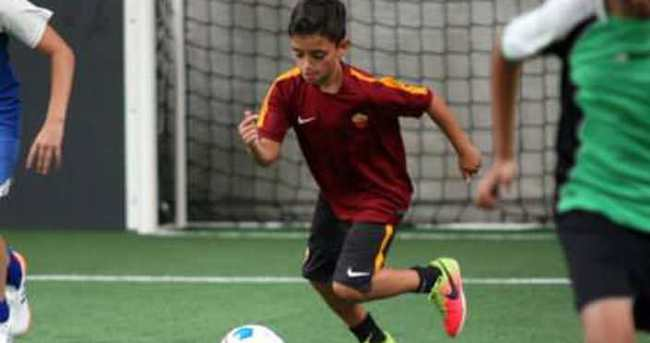 Photo of İşte geleceğin Messi'si(video)
