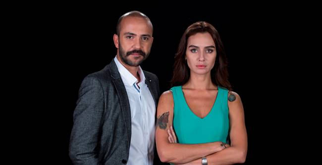 Photo of ATV'nin iddialı dizisi Evli ve Öfkeli'de hangi oyuncular var?