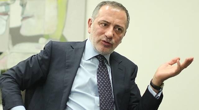 Photo of Fatih Altaylı'yı yine canlı yayında çıldırttılar