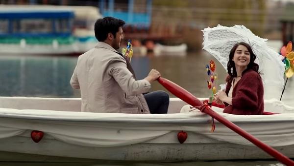 Photo of Kiraz Mevsimi yeni sezon tanıtımı-izle