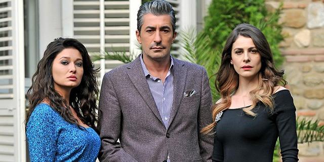 Photo of Paramparça'ya Nurgül Yeşilçay'ın yerine bir değil iki oyuncu geldi