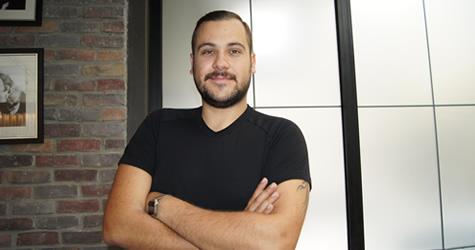 Photo of Ümit Erdim medya dünyasına giriyor