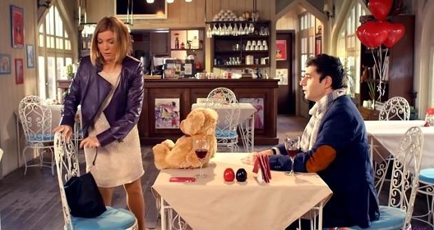 Photo of Cansel Elçin'in oynadığı Evlenmeden Olmaz filmi vizyon için gün sayıyor