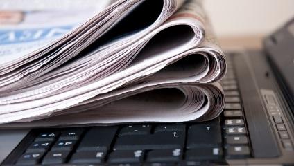 Photo of Düşük tirajın telafisi internette