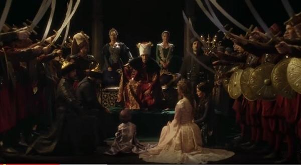 Photo of Muhteşem Yüzyıl Kösem'in ilk tanıtımı-izle