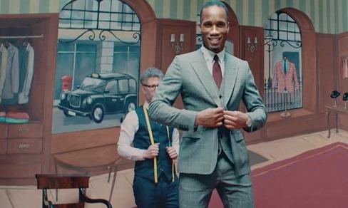 Photo of THY'den Drogba'lı yeni reklam-izle