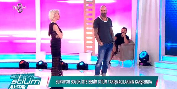 Photo of Turabi ve Bozok İşte Benim Stilim'de boy gösterdi-izle