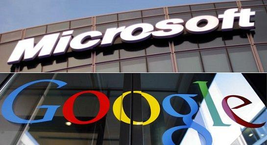 Photo of Microsoft ve Google arasındaki savaş sona erdi