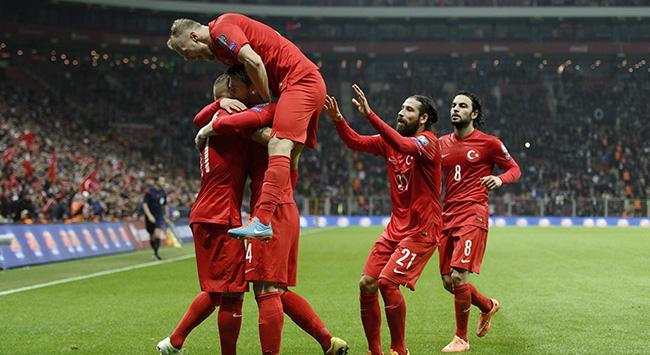 Photo of A Milli Futbol takımımızın Çek Cumhuriyeti ve İzlanda maçlarını hangi kanal verecek?