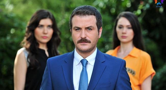 Photo of Star'ın günlük dizisi Aşkın Bedeli sona eriyor/M.Bey-Özel