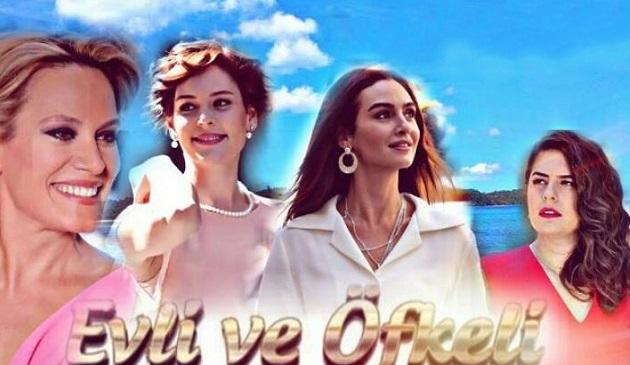 Photo of Evli ve Öfkeli'nin ilk bölümünde neler olacak?