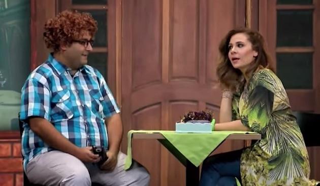 """Photo of Güldür Güldür Show """"zaman makinesi"""" skeci-izle"""