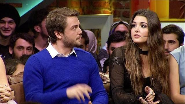 Photo of Hande Erçel ile Tolga Sarıtaş sevgili mi?