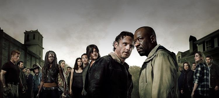 Photo of Hayranları Walking Dead için Twitter'da neler söyledi?
