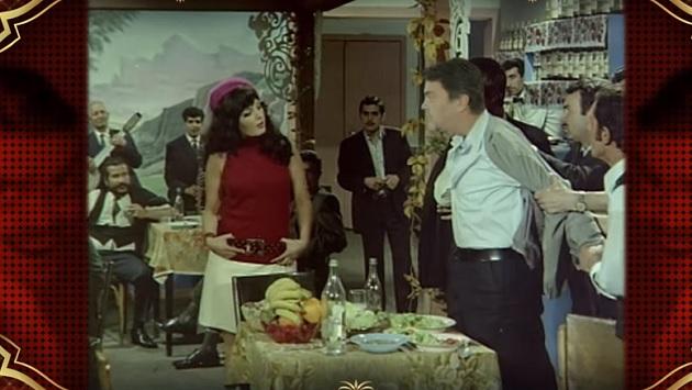 Photo of Beyaz ve Türkan Şoray Yeşilçam filmlerinde beraber oynadı-izle