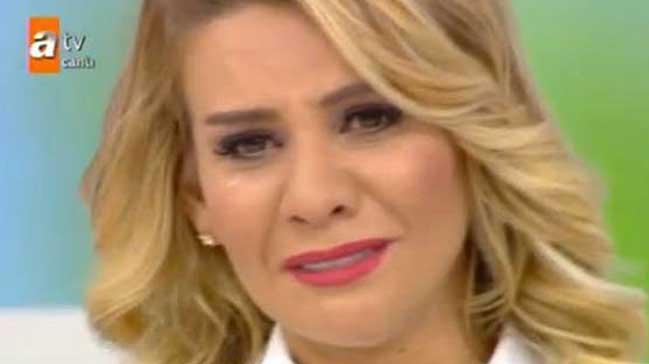 Photo of Esra Erol'un programında gözyaşları sel olup taştı-izle