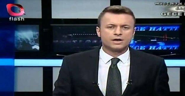 Photo of Flaş TV spikerinden Ayşe Özyılmazel'e ağır sözler!