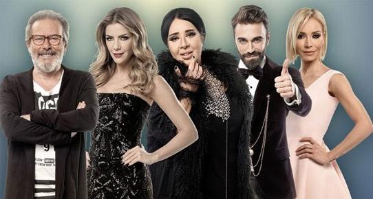Photo of İşte Benim Stilim'de yeni sezonda ünlüler yarışacak