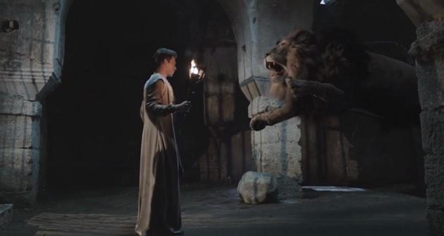 Photo of Kösem dizisindeki aslanlı sahneler nasıl çekildi?