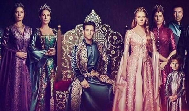 Photo of Muhteşem Yüzyıl Kösem'e tepkiler çığ gibi…Yeni dizi neden eleştirildi?