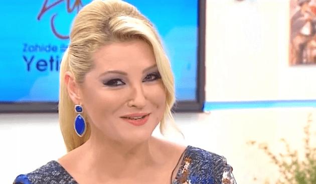 Photo of Zahide Yetiş yeni sezonda ATV'de olacak mı?