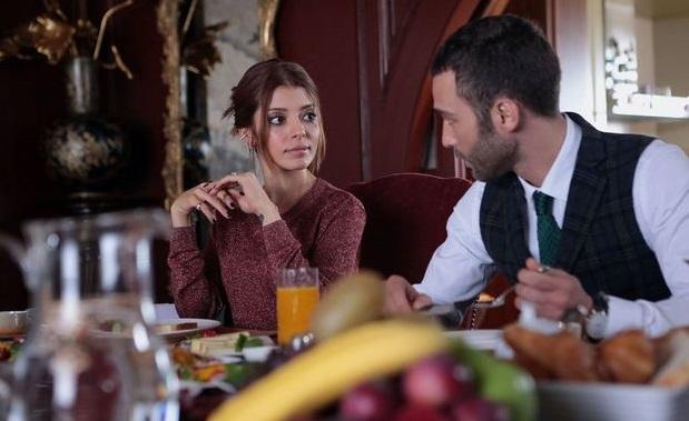 Photo of Show TV'nin yeni dizisi Acı Aşk sosyal medyayı heyecanlandırdı