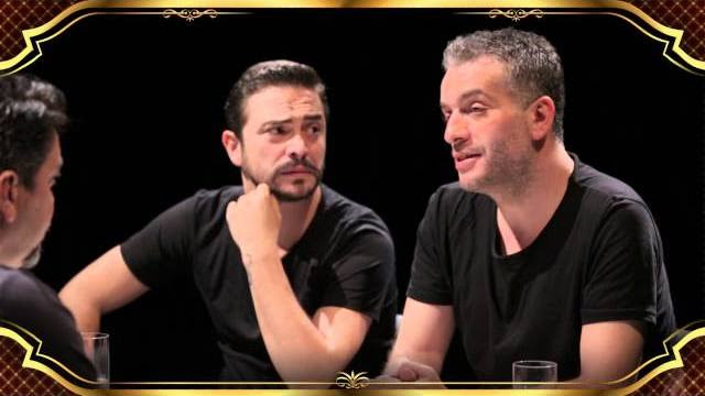 Photo of Beyaz Show'da Ahmet Kural ve Murat Cimcir'in zor anları-izle