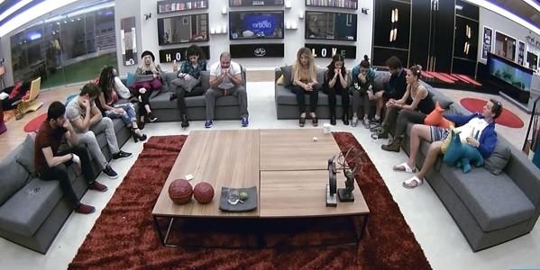 Photo of Big Brother Türkiye'de bu hafta kim elenecek?