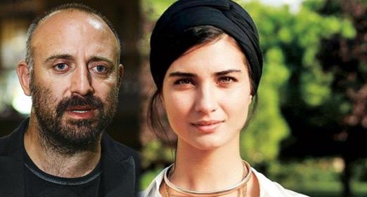 Photo of Halit Ergenç ve Tuba Büyüküstün aynı filmde buluşuyor