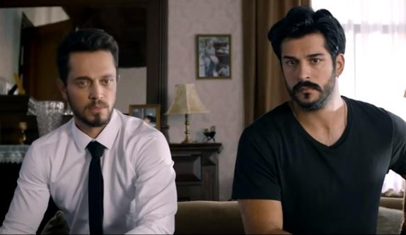 Photo of Murat Boz ve Burak Özçivit'in oynadığı Kardeşim Benim'in fragmanı yayında