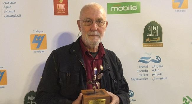 Photo of İlhan Şeşen'e En iyi Erkek Oyuncu ödülü