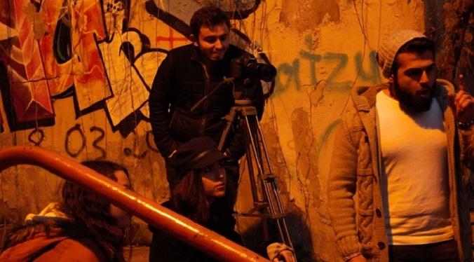 """Photo of Yepyeni bir internet dizisi geliyor: """"Araz"""""""