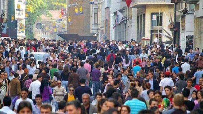 Photo of Türkiye nüfusu açıklandı!