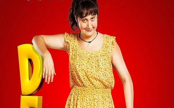Photo of Deliha 'Güle güle Kenan'