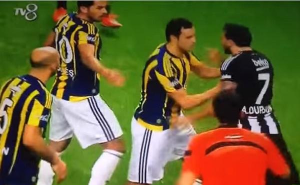 Photo of Ahmet Dursun ve Ali Güneş birbirine girdi-izle