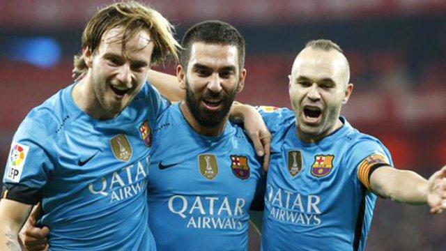 Photo of Arda'lı Barça A. Bilbao'yu 2-1'yendi… Peki İspanyol basını Arda için neler yazdı?