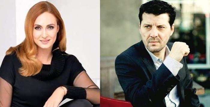 Photo of Ceyda Düvenci ve İlker Aksum hangi kanalın projesinde bir araya gelecek? / M.Bey-Özel