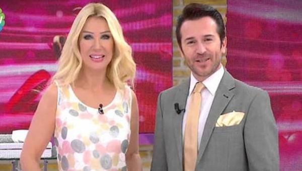 Photo of Seda Sayan'dan Zuhal Topal'a gönderme: Bazı programlarda sahte nikah memuru…
