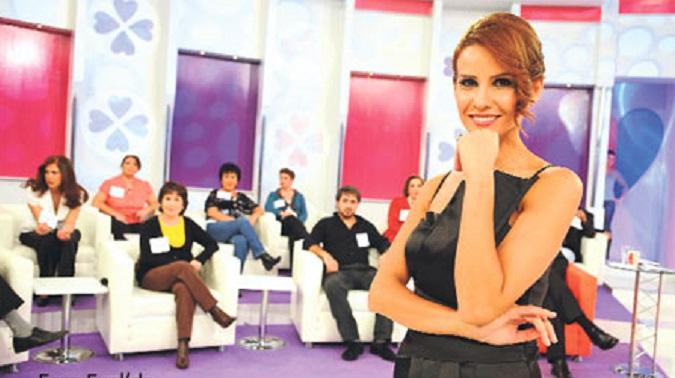 Photo of Vıcık vıcık kadın programları