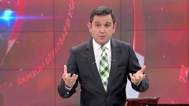 Photo of Fatih Portakal 'Fox TV'den kovuldu' iddiasına tatilden cevap verdi