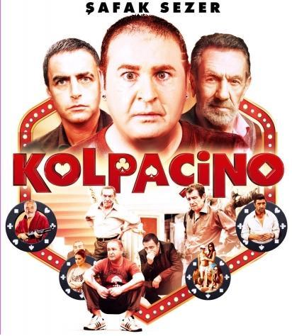 Photo of Kolpaçino 3. Devre 11 Mart'ta sinemalarda!