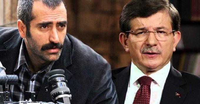 Photo of Başbakan Ahmet Davutoğlu Mahsun Kırmızıgül için ne dedi?
